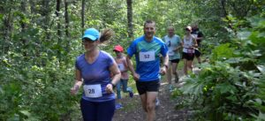 Blue Spruce Trail Race Up Next