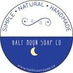 Half MoonSoap Cosmall