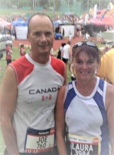Joe Kelly Memorial Run