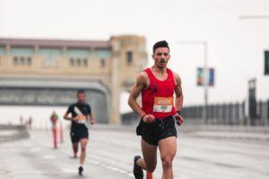Run van Races
